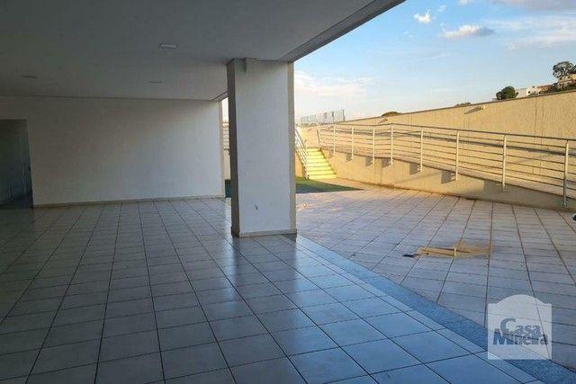 Apartamento à venda com 3 dormitórios em Castelo, Belo horizonte cod:335167 - Foto 13