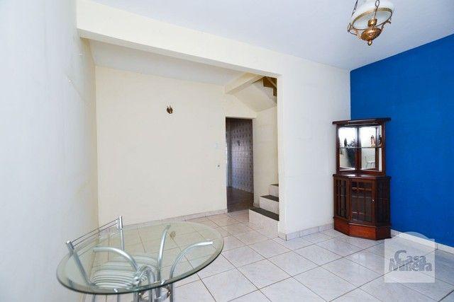 Casa à venda com 2 dormitórios em São joão batista, Belo horizonte cod:334569 - Foto 2