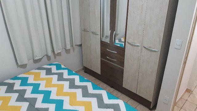 Apto 02 Qtos ja incluso condomínio e Mobiliado - Foto 9