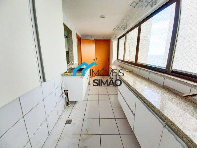 Apartamento para Locação na Av Boa Viagem   278 m   4 Suítes   Perto Entre Amigos Praia - Foto 15