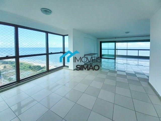 Apartamento para Locação na Av Boa Viagem   278 m   4 Suítes   Perto Entre Amigos Praia - Foto 4
