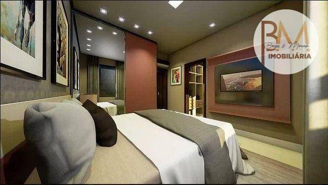 Casa com 4 dormitórios à venda, 108 m² por R$ 546.295,45 - Sim - Feira de Santana/BA - Foto 6