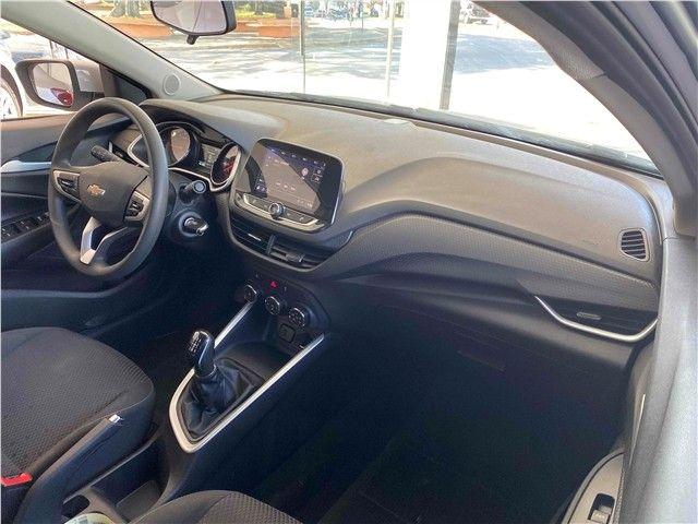 Chevrolet Onix 2020 1.0 turbo flex lt manual - Foto 6