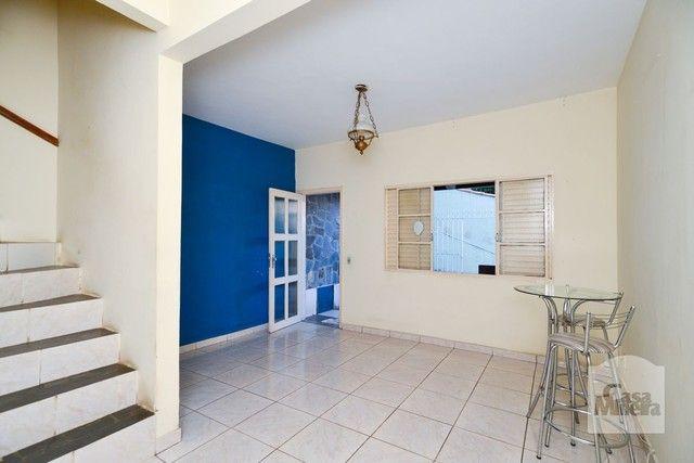 Casa à venda com 2 dormitórios em São joão batista, Belo horizonte cod:334569 - Foto 3