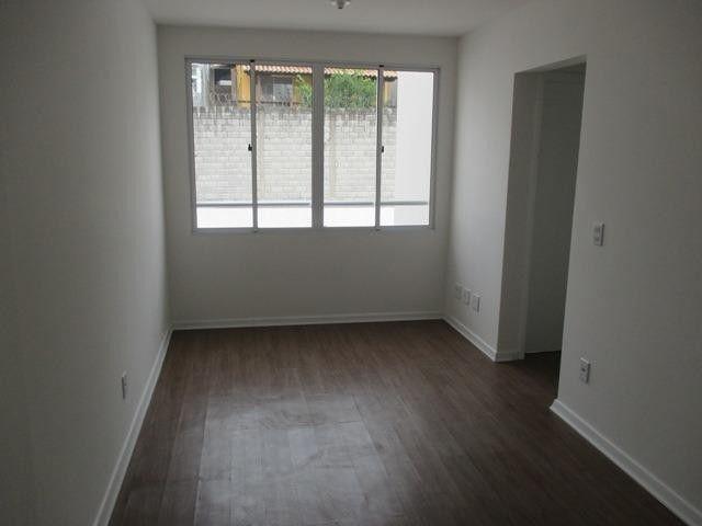 Apartamento à venda com 2 dormitórios em Alvorada, Contagem cod:ESS4254