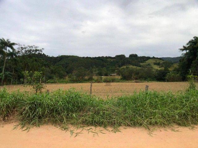 Terreno com 2.582 m² no braço em Camboriú-SC - Foto 3