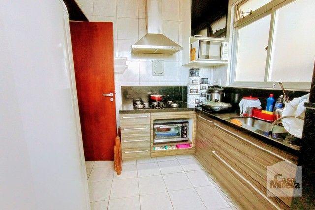 Apartamento à venda com 2 dormitórios em São joão batista, Belo horizonte cod:335446 - Foto 11