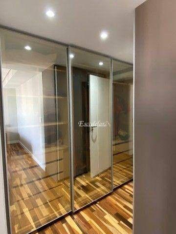 Apartamento com 4 dormitórios à venda, 140 m² por R$ 1.680.000,00 - Santa Teresinha - São  - Foto 13