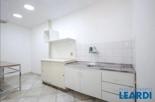 Loja comercial para alugar em Itaim bibi, São paulo cod:650345 - Foto 9