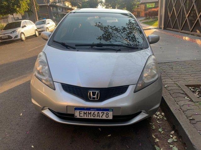 Honda fit manual 1.4 flex 2009/2010 - Foto 3
