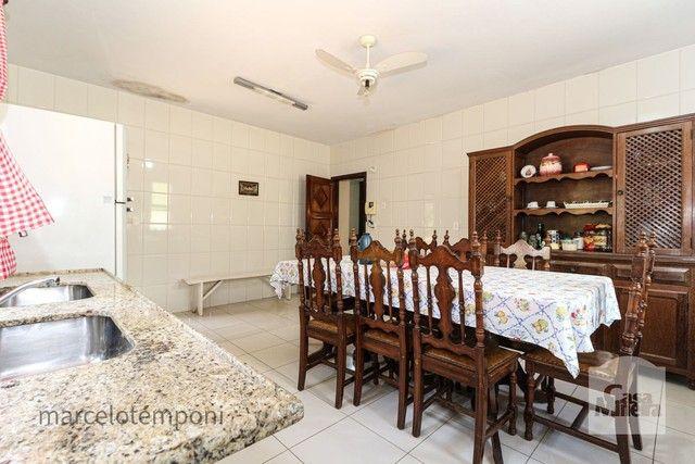 Casa à venda com 3 dormitórios em Braunas, Belo horizonte cod:339347 - Foto 17
