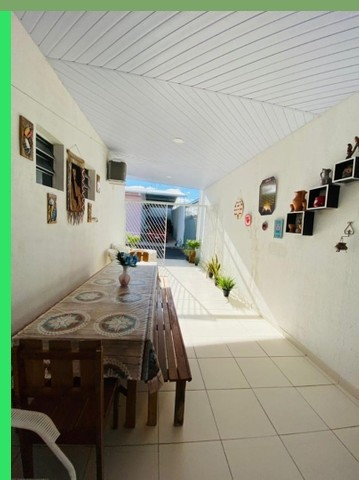 Px da av das Torres Casa com 2 Dormitórios Conjunto águas Claras - Foto 2