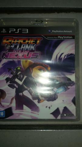 Ratchet Clank Into The Nexus Ps3