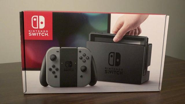 Vendo N.switch semi novo