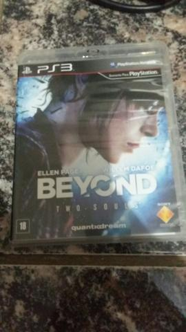 Beyond two sould ps3