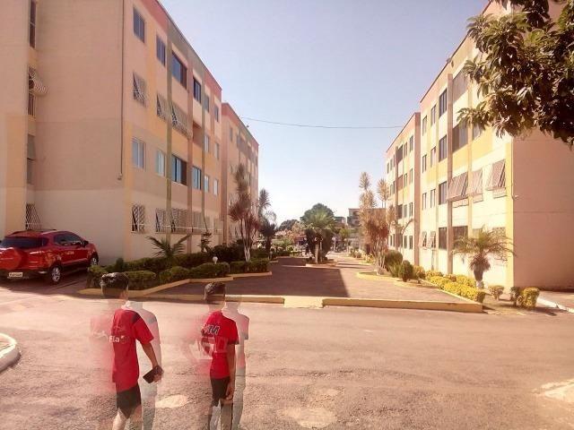 Apartamento de 03 quartos - Jardim Céu azul- Valparaíso de Goiás - Foto 14