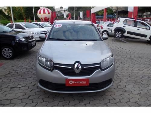 Renault Logan 1.6 expression easyr