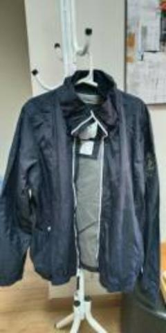 Jaqueta casaco Abercrombie GG microfibra Sport pronta entrega