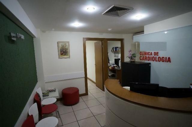 Sala 48m2-Clinica-Centro Clinico Sudoeste