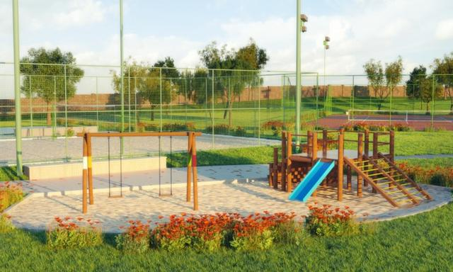 Lote 456m² - Jardins Madri - Goiânia - Foto 8