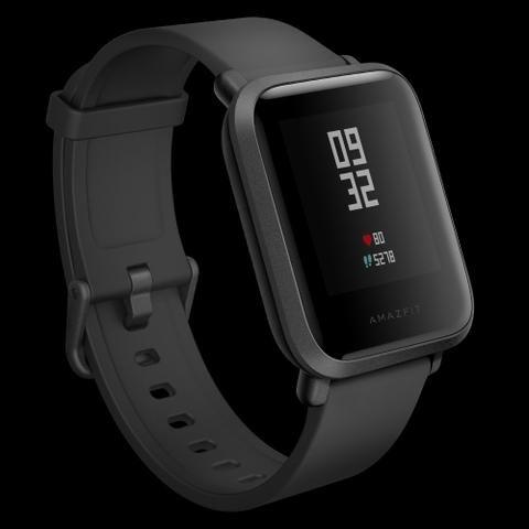 Smartwatch Amazift: PACE e BIP original e com garantia - FGS Eletronicos!!! - Foto 2