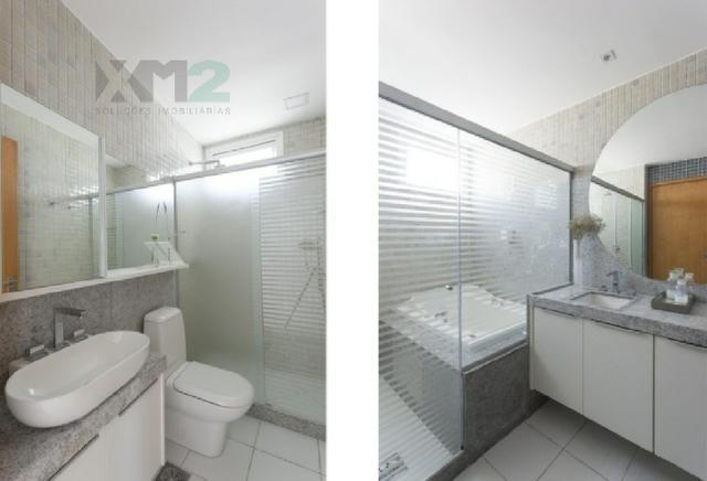 Casa no Paiva Morada da Península, Reserva do Paiva 580,28m² 04 suítes - Foto 16