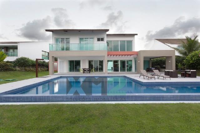Casa no Paiva Morada da Península, Reserva do Paiva 580,28m² 04 suítes