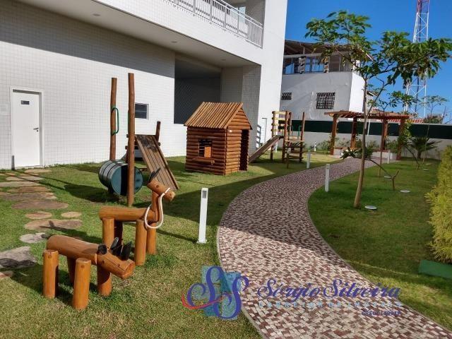 Vitral do Parque Apartamento no Cocó com 3 quartos lazer completo! Alto padrão! - Foto 17