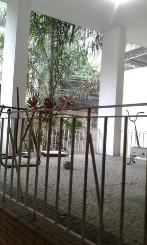 Rio Comprido vendo apartamento 1 quarto reformadíssimo - Foto 17