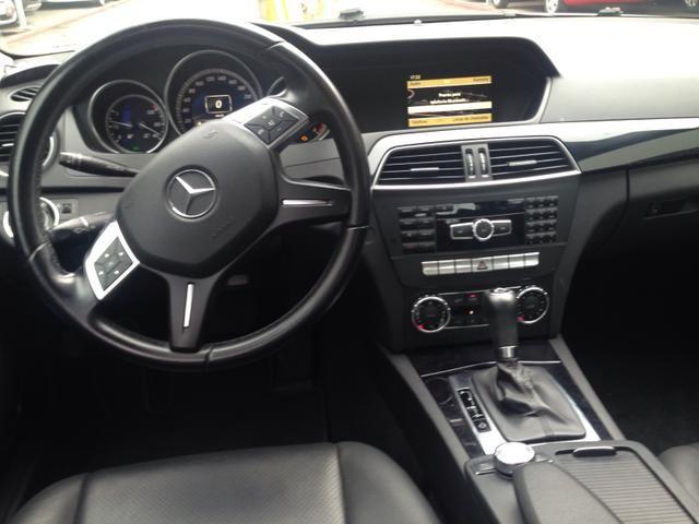 Mercedes CGI 2012 impecável muito nova - Foto 5