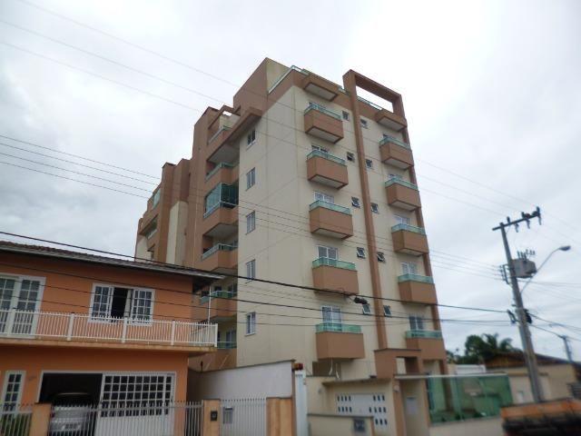 Apartamento pronto para morar no bairro Floresta
