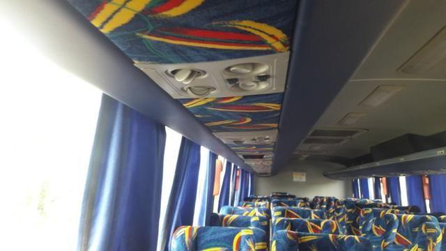 M.Benz/Busscar El Buss - Foto 6