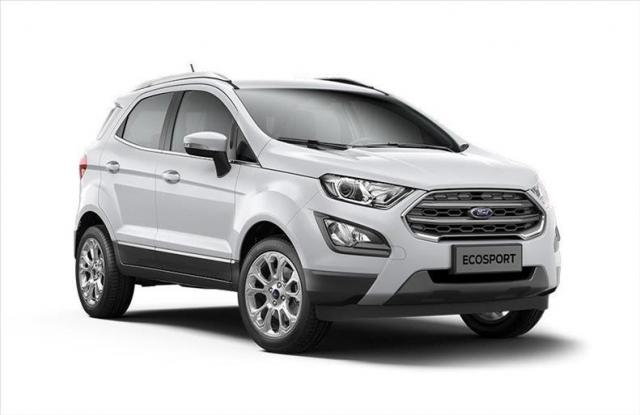 ford ecosport freestyle 15 2019 used car reviews cars. Black Bedroom Furniture Sets. Home Design Ideas