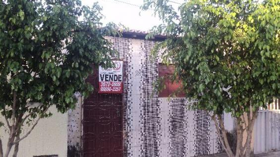 Casa em Pajuçara - Natal/RN