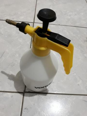 Pistola para lavagem a seco wonder