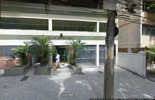 Apartamento em Vila Isabel proximo ao shopping boullevard
