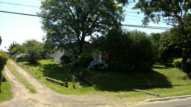 Terreno à venda em Centro, Nova santa rita cod:BD3368