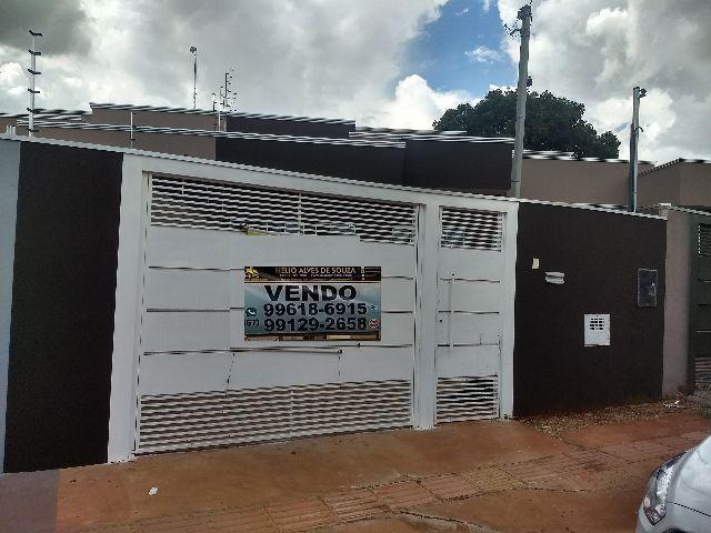 Linda casa Jardim Aero Rancho R155 mil