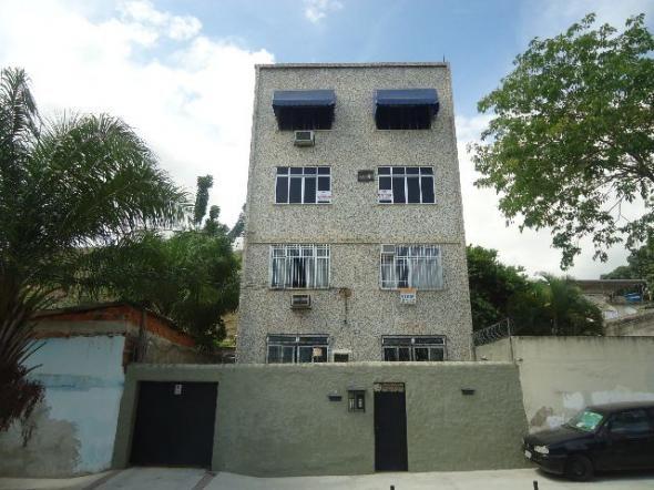 Apartamento 2 quartos - Vaz Lobo