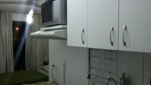 Ágio de Apartamento de 1 quarto