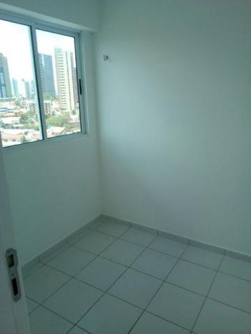 Vendo apartamento no Condomínio Corais Enseada de Ponta Negra 96m2 3/4 sendo uma suite - Foto 12