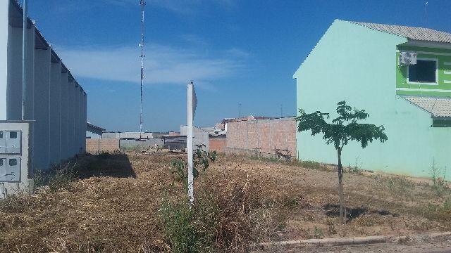 Terreno no Jardim Belo Horizonte (490 m2) - Sinop/MT