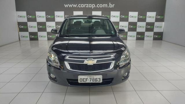 CHEVROLET COBALT 2012/2013 1.8 SFI LTZ 8V FLEX 4P MANUAL