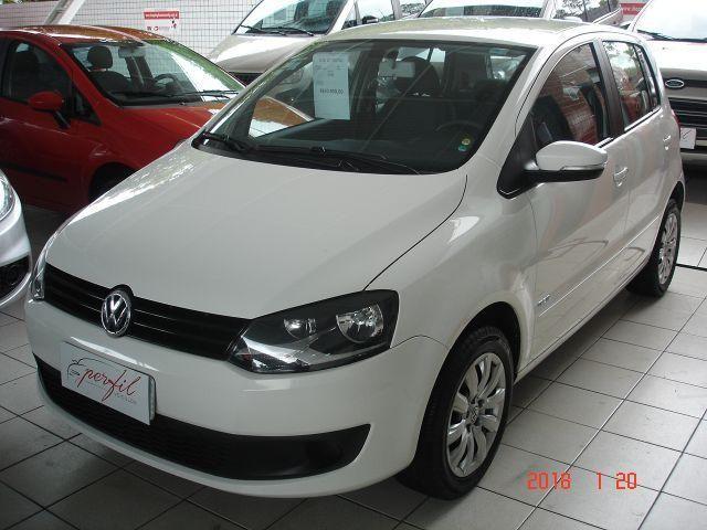 Vw - Volkswagen Fox 1.0 Trend 2014