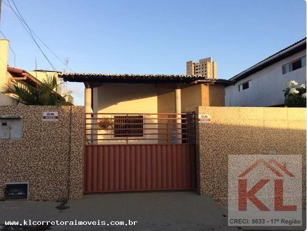 Oportunidade, casa em condominio localizado na Av. Maria Lacerda em Nova Parnamirim