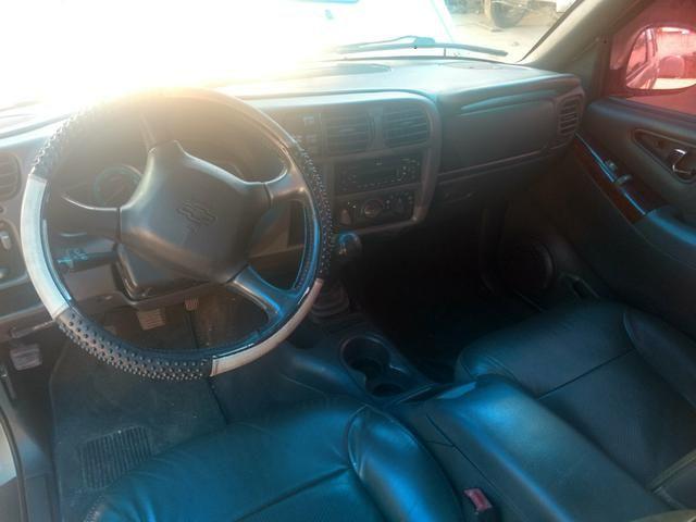 GM S10 Executive 2011/2011