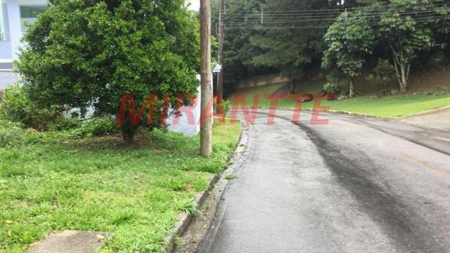 Terreno à venda em Serra da cantareira, São paulo cod:310354 - Foto 2