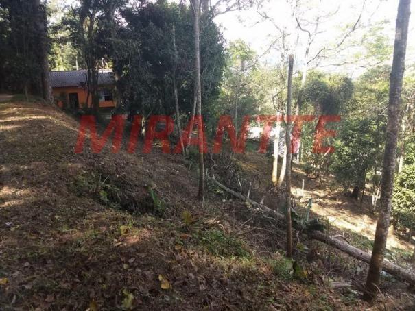 Terreno à venda em Serra da cantareira, São paulo cod:316802 - Foto 4