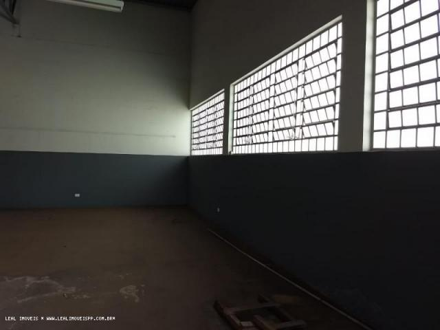 Salão comercial para venda em presidente prudente, cambuy, 4 banheiros, 4 vagas - Foto 3