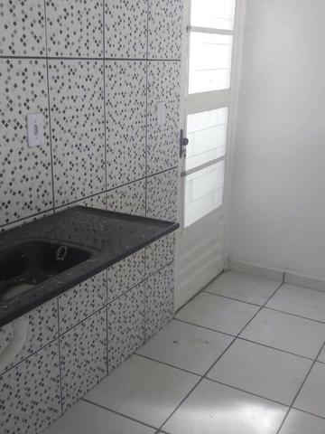 Casa 1 quarto em Jardim Laranjeiras possibilidade de zero entrada - Foto 2